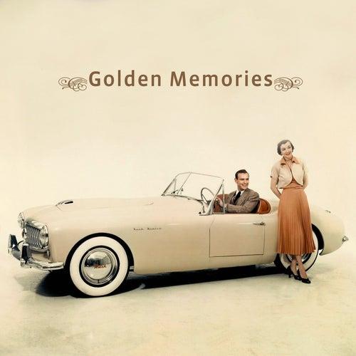 Golden Memories de Various Artists