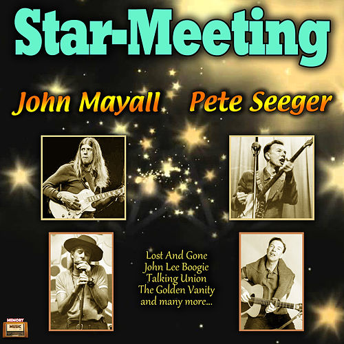 Star-Meeting by John Mayall