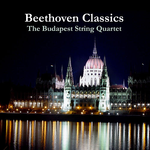 Beethoven Classics de The Hilltoppers