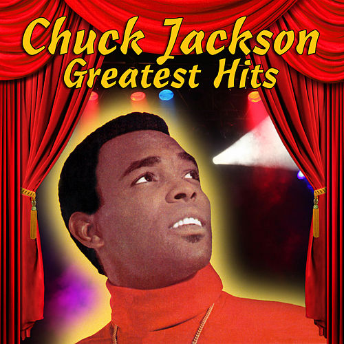 Greatest Hits de Chuck Jackson