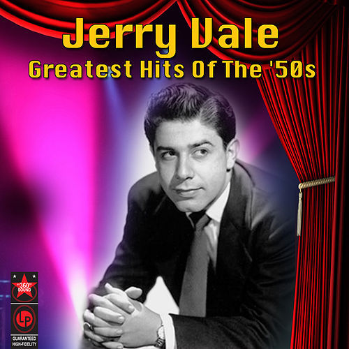 Greatest Hits of the '50s de Jerry Vale