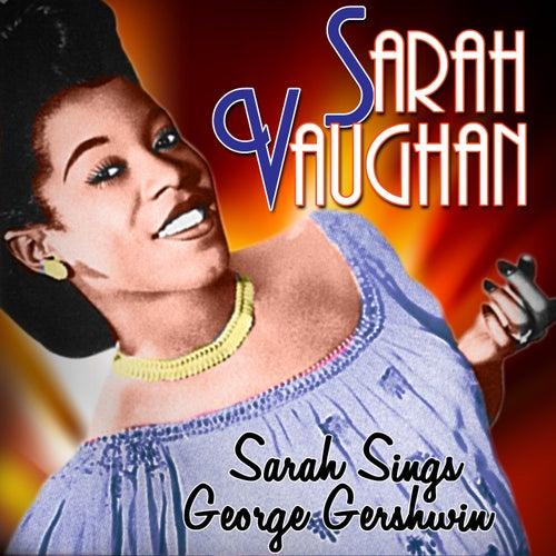 Sarah Sings George Gershwin de George Gershwin