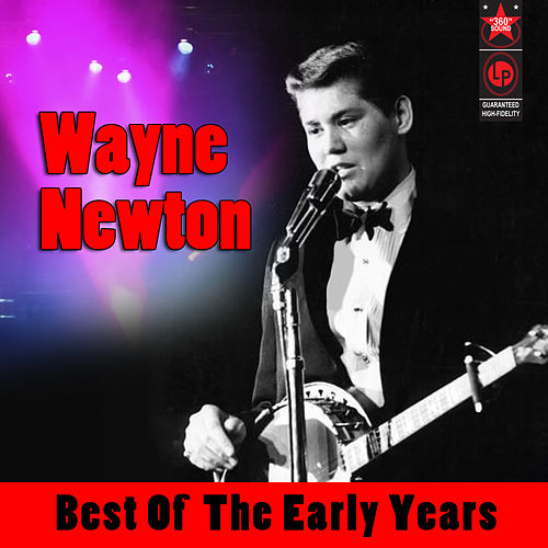 Best of the Early Years de Wayne Newton