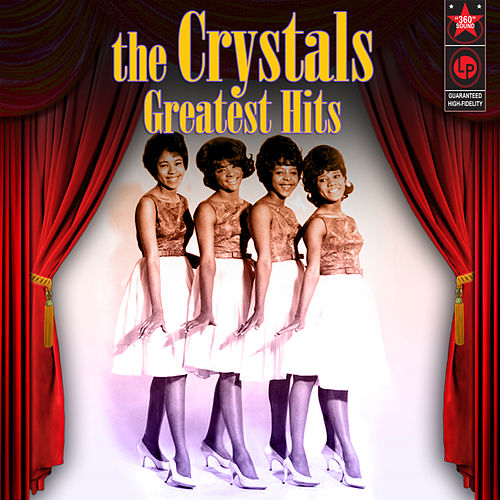 Greatest Hits de The Crystals
