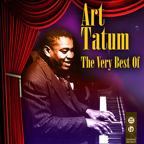 The Very Best of de Art Tatum