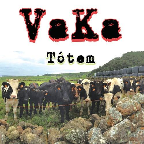 Tótem by Vaka
