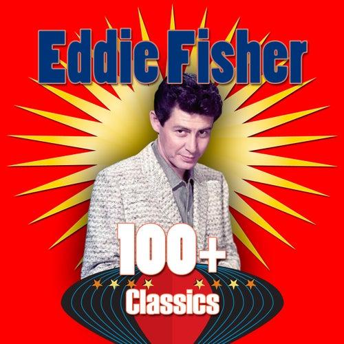 100+ Classics de Eddie Fisher