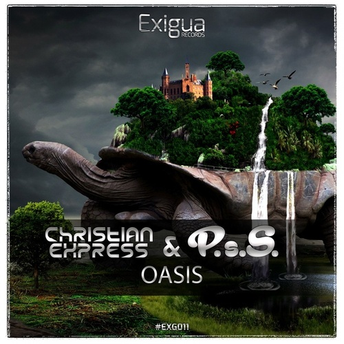 Oasis by Christian Express