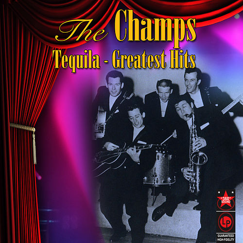 Tequila: Greatest Hits de The Champs