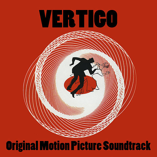 Vertigo (original Motion Picture Soundtrack) de Bernard Herrmann