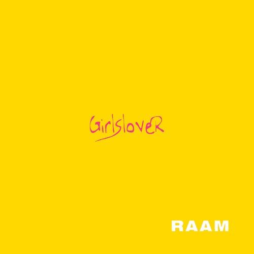 Girls Love R de Raam