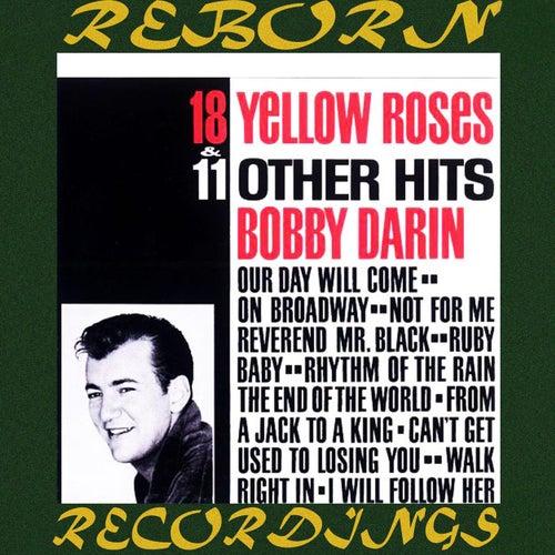 18 Yellow Roses (HD Remastered) by Bobby Darin
