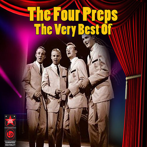 The Very Best of de The Four Preps