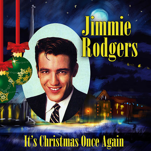 It's Christmas Once Again de Jimmie Rodgers