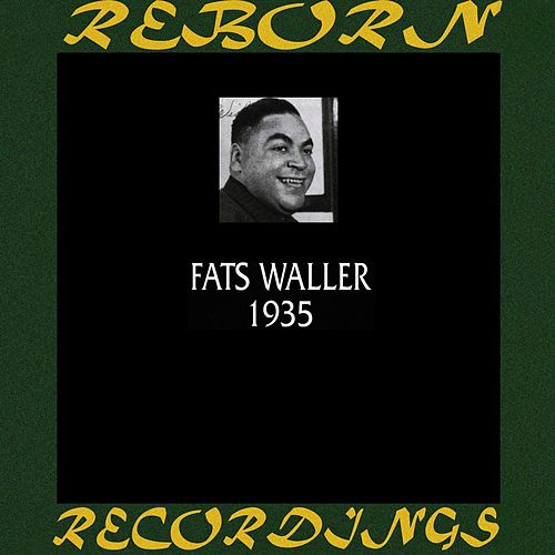 1935 (HD Remastered) by Fats Waller
