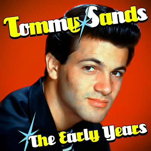 The Early Years de Tommy Sands