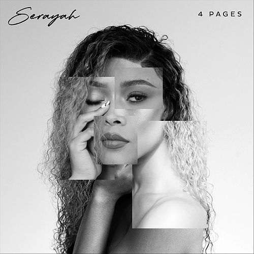 4 Pages by Serayah