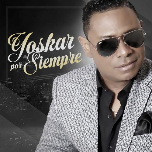 Yoskar por Siempre de Yoskar 'El Prabu' Sarante