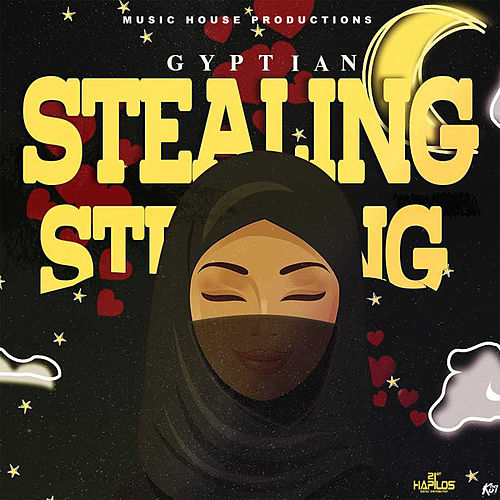 Stealing Stealing by Gyptian