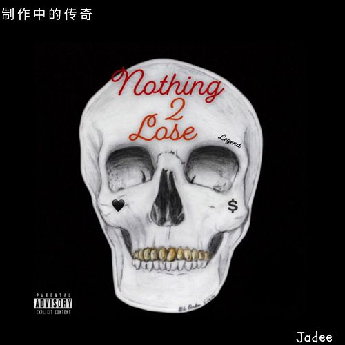 Nothing2Lose by Jadee
