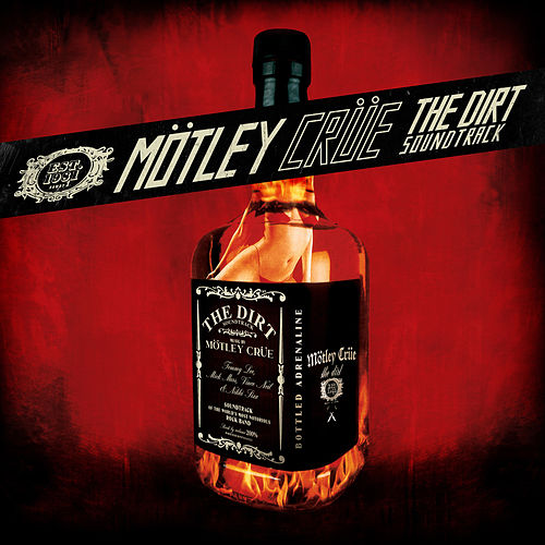 Like a Virgin by Motley Crue