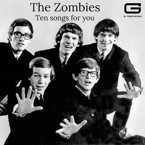Ten songs for you von The Zombies