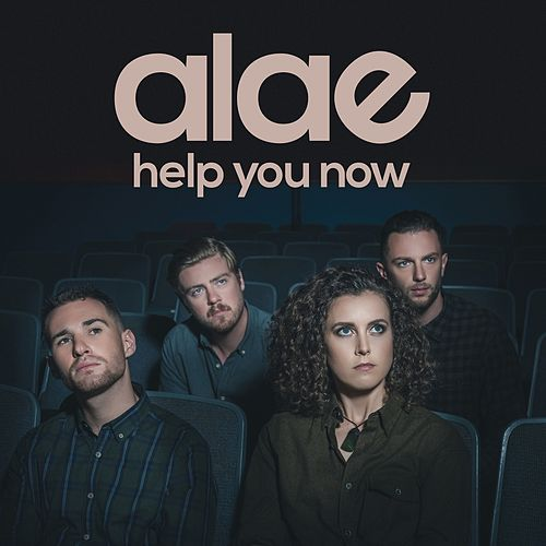 Help You Now by Alae
