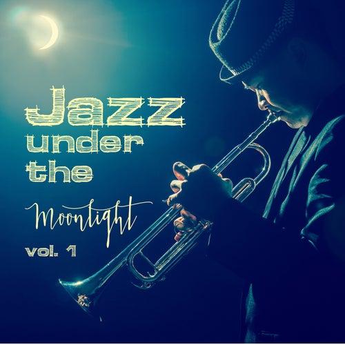 Jazz Under the Moonlight Vol. 1 von Various Artists