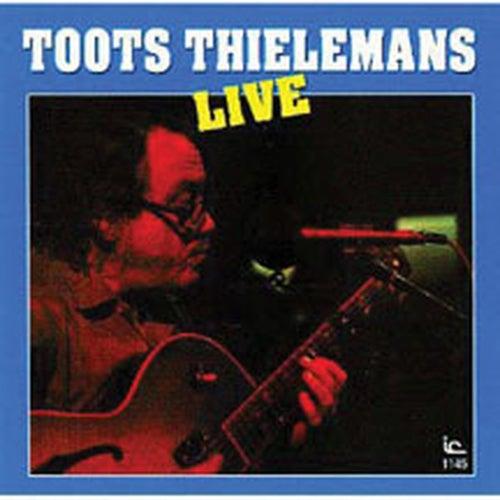 Live von Toots Thielemans