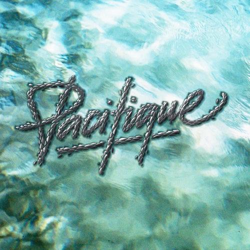 Pacifique de Météo Mirage