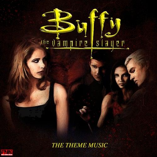 Buffy The Vampire Slayer - The Theme Music de TV Themes