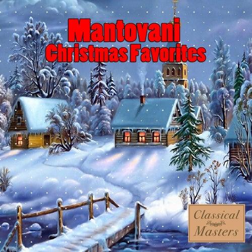 Christmas Favorites von Mantovani