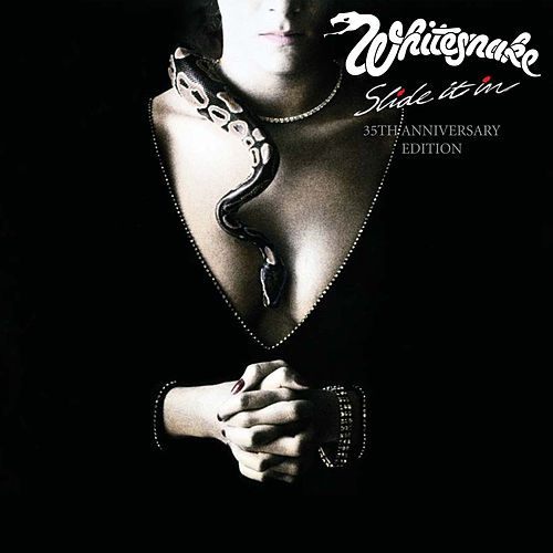 Slide It In (Deluxe Edition, 2019 Remaster) by Whitesnake