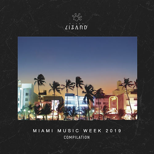 Miami Music Week Compilation von Various Artists