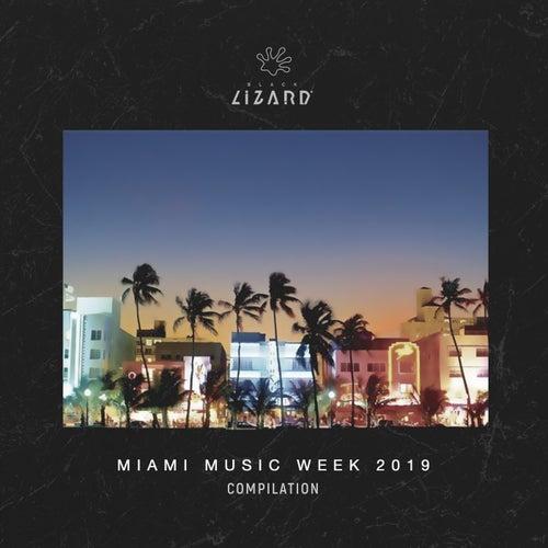 Miami Music Week Compilation de Various Artists