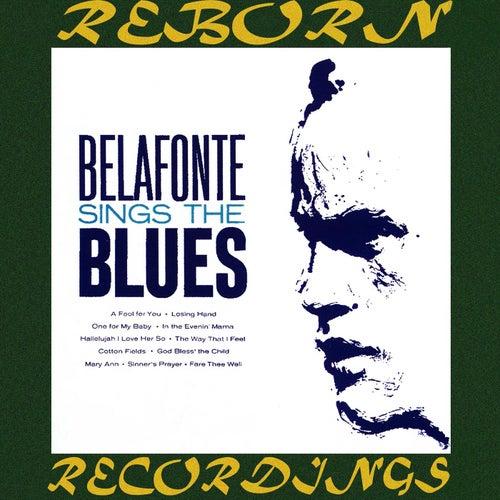 Belafonte Sings the Blues (HD Remastered) de Harry Belafonte