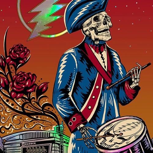 TD Garden, Boston, MA 11/19/17 (Live) de Dead