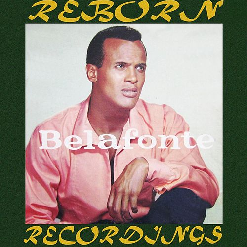 Belafonte (HD Remastered) de Harry Belafonte