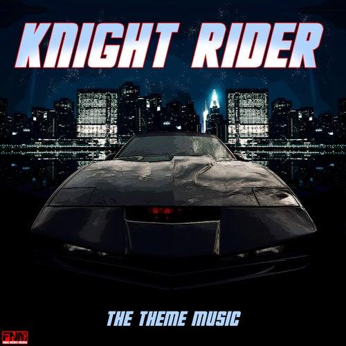Knight Rider - The Theme Music de TV Themes