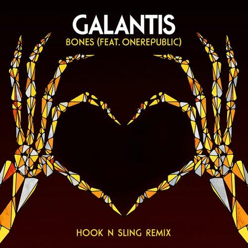 Bones (feat. OneRepublic) (Hook N Sling Remix) von Galantis
