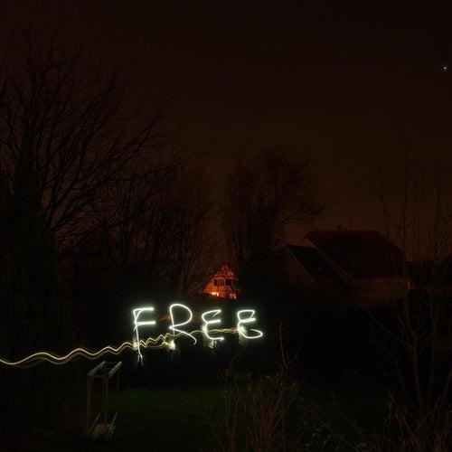 Free by Mc Jordan