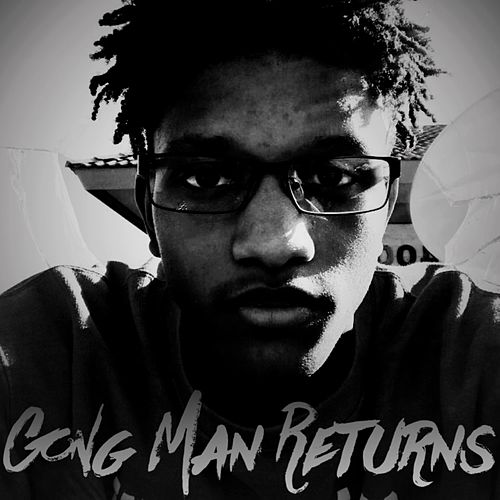 Gong Man Returns by Natty Barjon