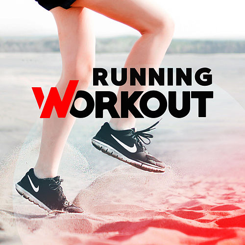 Running Workout von Various Artists