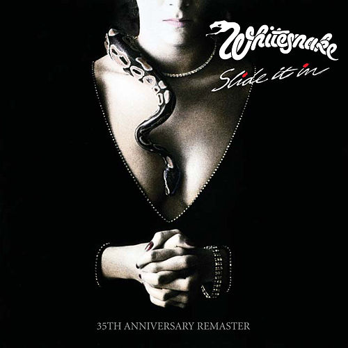 Slide It In (US Mix, 2019 Remaster) de Whitesnake