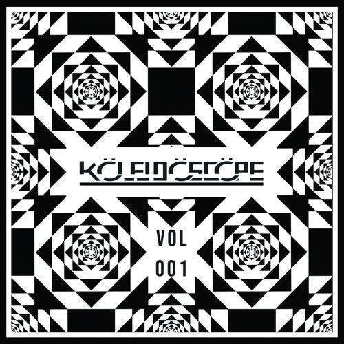 Köleidoscope Records Launch Compilation de Various Artists