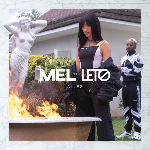 Allez (feat. Leto) de Mel