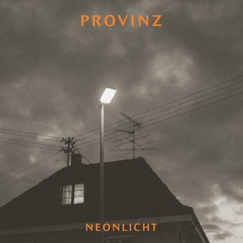 Neonlicht von Provinz