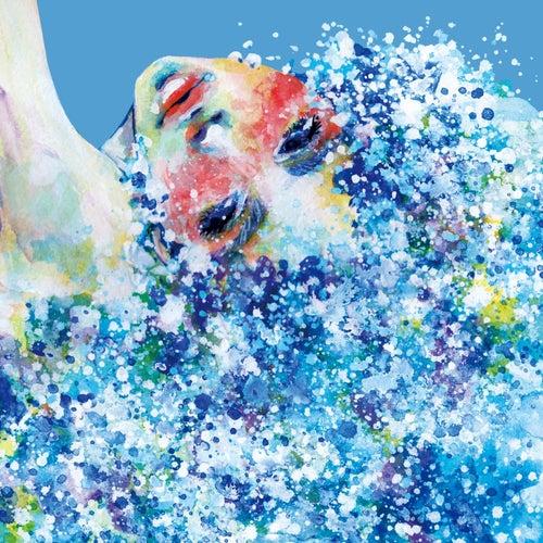 Synesthesia by Kie Katagi