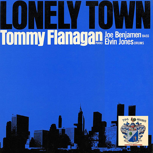 Lonely Town de Tommy Flanagan