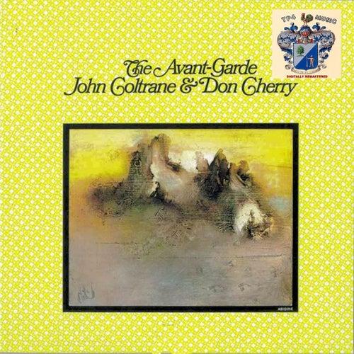 The Avant Garde by John Coltrane